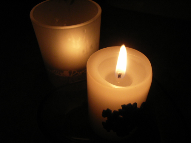 candle night 2005 winter