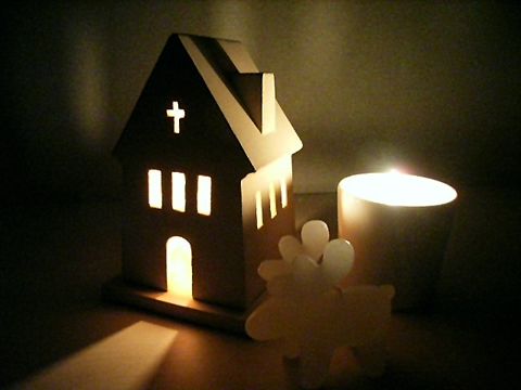 winter-candle-night 2007.12.22-1